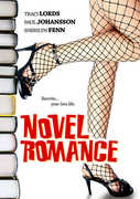 Novel Romance , Sherilyn Fenn