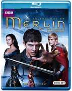 Merlin: The Complete Fifth Season , John Hurt