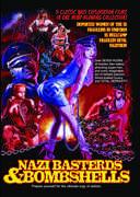 Nazi Basterds & Bombshells , Jessica Booker