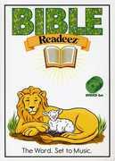Bible Readeez , Readeez