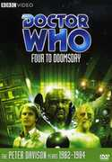 Doctor Who: Four to Doomsday - Episode 118 , Peter Davison