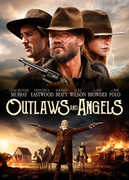 Outlaws And Angels , Chad Michael Murray