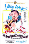 The Horn Blows at Midnight , Jack Benny