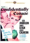 Confidentially Connie , Chuck Connors