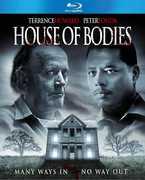 House of Bodies , George Katt