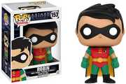 FUNKO POP! Heroes: Animated Batman - Batman The Animated Series Robin