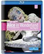 Alice in Wonderland , Kent Nagano