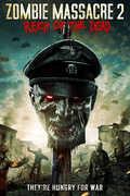 Zombie Massacre 2: Reich Of The Dead , Dan van Husen