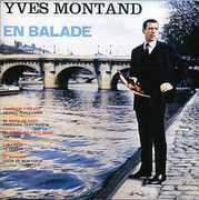 Ballade [Import] , Yves Montand