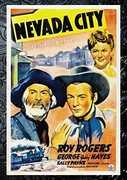 Nevada City , Roy Rogers