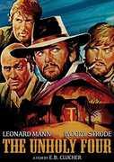 The Unholy Four , Leonard Mann