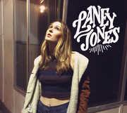Laney Jones , Laney Jones