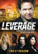 Leverage: The Second Season , Timothy Hutton