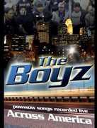 Across America , The Boyz