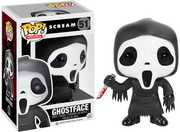 FUNKO POP! MOVIES: Scream - Ghostface