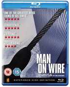 Man on Wire [Import] , Jim Moore
