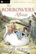 The Borrowers Afloat (Borrowers)