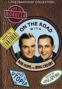 On the Road With Bob Hope and Bing Crosby , Bing Crosby