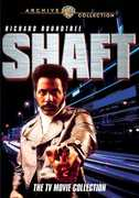 Shaft: The TV Movie Collection , Richard Roundtree