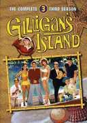 Gilligan's Island: The Complete Third Season , Alan Hale, Jr.