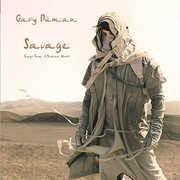 Savage (Songs from a Broken World) , Gary Numan
