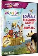 Wild Animal Baby Explorers: Complete Series
