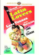 Latin Lovers , Lana Turner