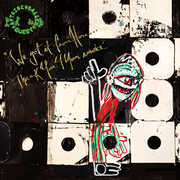 We Got It From Here Thank You 4 Your Service , Tribe Called Quest