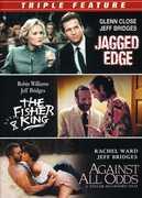 Jeff Bridges Triple Feature , Glenn Close