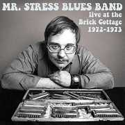 Live At The Brick Cottage 1972-73