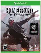 Homefront: The Revolution   Xbox 1