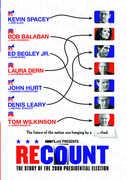 Recount , Ed Begley, Jr.