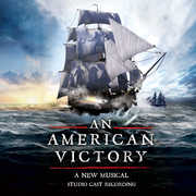 An American Victory /  S.c.r. , Various