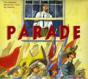 Parade /  O.C.R. , Cast Recording