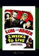 Two Weeks to Live , Chester Lauck