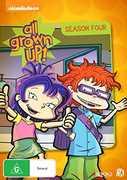 Rugrats: All Grown Up - Season 4 [Import]
