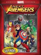 Next Avengers: Heroes of Tomorrow , Brenna O'Brien