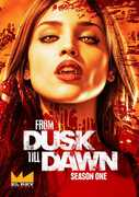 From Dusk Till Dawn: Season 1 , D.J. Cotrona