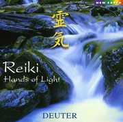 Reiki Hands of Light , Deuter
