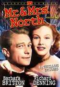 Mr. and Mrs. North: Volume 4 , Edward Brophy