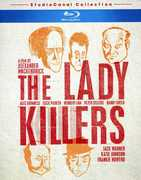 The Ladykillers , Alec Guinness
