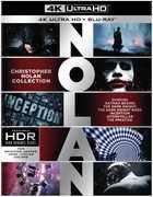 Christopher Nolan 4K Collection