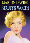 Beauty's Worth (1922) (Silent) , Marion Davies