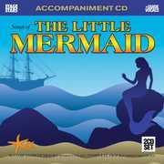 Karaoke: Little Mermaid , Various Artists