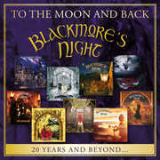 To The Moon And Back - 20 Years And Beyond , Blackmore's Night