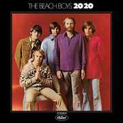 20/ 20 , The Beach Boys