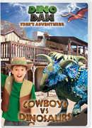 Dino Dan: Cowboys Vs Dinosaurs