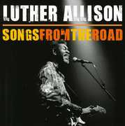Songs From The Road [Bonus DVD] , Luther Allison