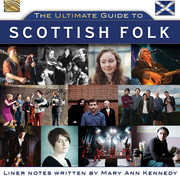 Ultimate Guide to Scottish Folk , Various Artists