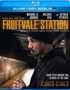 Fruitvale Station , Octavia L. Spencer